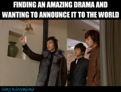 Relive the Drama - Boys Over Flowers Episode 5 & 6 recap: Don't break the guy code!