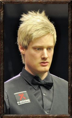 Neil Robertson (Australia), World Champion Nicknames:The Thunder from Down Under, The Melbourne Machine, The Centurion Neiltime Neil Robertson, Thunder From Down Under, The Centurions, Pool Table, Champion, Sports, People, Melbourne, Australia