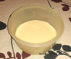Pastella semplice, ricetta base per frittura