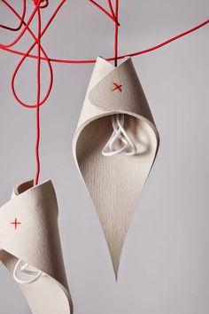 Diseño, tendencias, creatividad e innovación - loveDESIGNnews: HUSH COLLECTION por Freyja Sewell