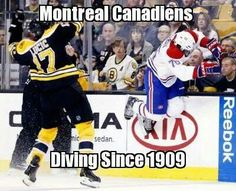908ad5813496ab629f60dc3762bdc59f hockey quotes funny hockey montreal canadiens out lol google search habs suck pinterest,Montreal Canadians Memes