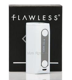 Flawless 26650 100W TC Mod