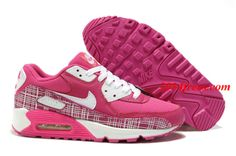 984f0568a7 Find 325213 600 Womens Nike Air Max 90 Vivid Pink White Top Deals online or  in Pumaslides. Shop Top Brands and the latest styles 325213 600 Womens Nike  Air ...