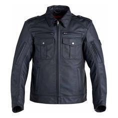 Triumph Patrol Jacket at RevZilla.com