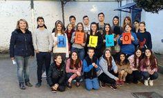 """Σε μια προσπάθεια ανάδειξης των δικαιωμάτων των παιδιών και της σημασίας της διαφορετικότητας με στόχο την καλλιέργεια της ενσυναίσθησης και της διαπολιτισμικής συνείδησης, το 3οΓενικό Λύκειο Πύργου (PierredeCoubertin) κατά τη διάρκεια της σχολικής χρονιάς 2016 – 2017 πραγματοποίησε το Ευρωπαϊκό πρόγραμμα eTwinning με τίτλο«Children'srighthere, Children'srightnow»(""""Για τα παιδιά εδώ, για τα παιδιά τώρα…"""") σε συνεργασία με τη σχολική μονάδα KestekideioÉcoleHelléniquedeBruxelles από"""