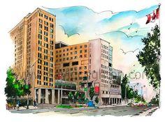 David Crighton - Toronto General Hospital