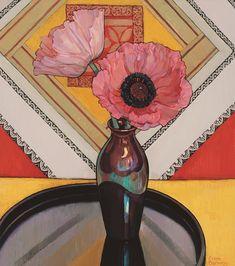 Meet: Criss Canning, still life painter Large Wall Calendar, Still Life Art, Creative Illustration, Australian Artists, Still Life Photography, Botanical Art, Painting & Drawing, Flower Art, Artsy