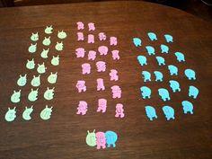 Woordrupsen, puzzel het kopje, buikje en staartje in elkaar en vorm waanzinnige woorden!