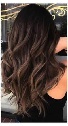 Hair Color Ideas For Brunettes Balayage, Brown Hair Balayage, Hair Color Balayage, Hair Color Ideas For Brunettes For Summer, Blonde Hair, Hair Colour Ideas For Brunettes, Highlights For Brunettes, Brunette Ombre Balayage, Brown With Lowlights