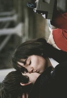 Kiss (oliver & Jordana) ♥