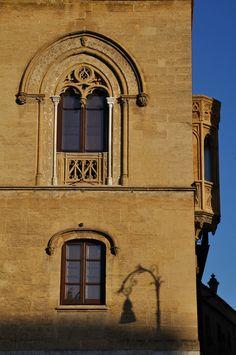 Palermo - Palazzo Galletti