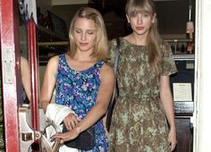 Taylor Swift, Diana Agron Bury The Tebow Hatchet | RumorFix