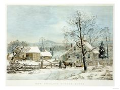 <3 Currier & Ives