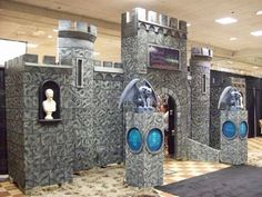 medieval prom decorations - Google Search