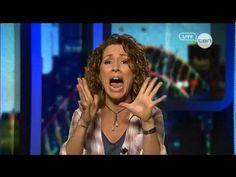 Kitty Flanagan on sleeping - The Project - YouTube