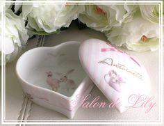 salon de lily ❤ Porcelain Transfer ❤ Porcelarts ❤ http://salondelily.ocnk.net/