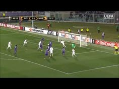 The Latest Updates Soccer Match. Fiorentina 2 - 4 Borussia Moenchengladbach Aggregate: 3-4 Mönchengladbach go through to next round Goals : N. Kalinić 16', B...