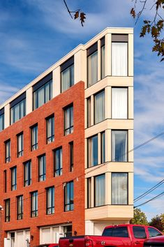 Gallery of Kendrick Place / Holst Architecture + DiMella Shaffer - 12