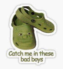 Croc Gifts Merchandise Cool Crocs Crocs Meme Crocs