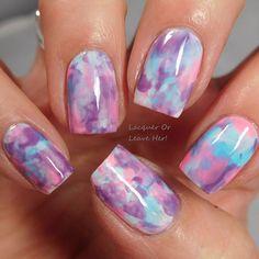 #Smoosh mani with @spellbound_nails  Galaxy Nails collection polishes! #smooshattack #smooshynailsunday #nailart #nailsart #nailartpromote #nailartaddict #naildesigns #nailartdesign #nailartlover #naotd #notd #mani #nailpolishaddict #alltheprettynails #instanails #nailsofinstagram #nailsofig #nailgirl #nailblogger #nailstagram #nailsdid #nailsdone #nailporn #nails #manicure #naillacquer #nailpolish #nailedit