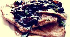 veal marsala recipe