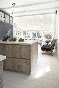 The Design Chaser: Blakes London   Beautiful Kitchen Design