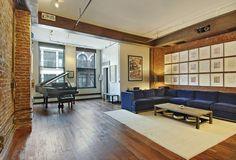 44 Lispenard Street, Apt. 4FL  TriBeCa, Manhattan