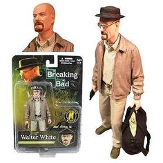 Breaking bad walter #white action #figure 2014 nycc #exclusive by mezco 2014 *new,  View more on the LINK: 	http://www.zeppy.io/product/gb/2/381632813915/