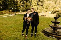 Evergeen meadows wedding venue Snoqualmie, WA, LGBTQIA friendly elopement vendor, Washington state photographer, PNW, Small weddings Seattle Wedding Venues, Small Weddings, Washington State, Evergreen