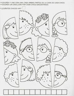 Compartiendo Ideas: Cartilla de actividades de matemática inicial:123 Manía