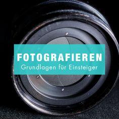 Die Grundlagen der Fotografie in unserem Online-Fotokurs lernen. Mach mit!