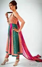 Image result for salwar kameez neck designs