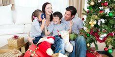 Cinco cosas para que pongas en práctica esta Navidad