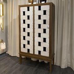 Arteriors Home Salotto Cabinet – CLAYTON GRAY HOME