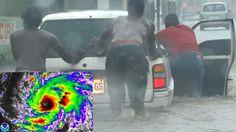 Żywioł uderzy w Kubę i Dominikanę