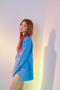 EXID - Eclipse Official Photoshoot #1