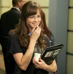 rory gilmore journalist