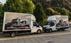 House Clearances Edinburgh - low cost removals and clearances throughout Edinburgh, the Lothians and the rest of the United Kingdom.