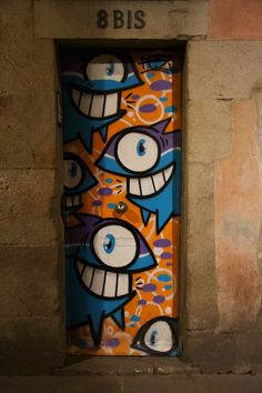 PEZ. Barcelona 2012