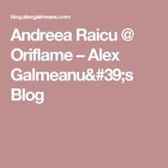 Andreea Raicu @ Oriflame – Alex Galmeanu's Blog Ernest Hemingway, Film, Blog, Movie, Film Stock, Movies, Blogging, Films