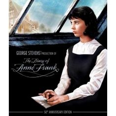 The Diary of Anne Frank (1959) Drama