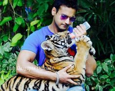 #AdoptAPetwithYashD   Love and compassion.