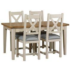 bjursta b rje tisch und 4 st hle ikea wohnung pinterest ikea ausziehbarer esstisch und stuhl. Black Bedroom Furniture Sets. Home Design Ideas
