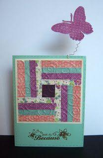 Shoregirls Creations: Spring Quilts
