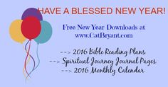 The Best Resolution For The New Year | Cathy Bryant | http://www.catbryant.com/new-year/