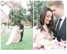 California State Capitol Wedding   #springwedding #sacramentowedding #sacramentoweddingphotographer #capitolwedding California State Capitol, Sacramento State, Sacramento Wedding Photographers, Magnolia Trees, Pastel Shades, Spring Wedding, Compliments, Bloom, Style Inspiration