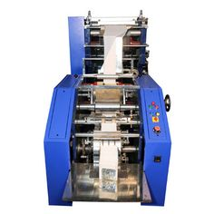 Finetech Tissue Machines is the painstaking Automatic Paper Napkin Machine Manufacturers based in Haryana. We have different types of Paper Napkin Machines that lift your production load and help you gain more profits. To place your order, fill out the form displayed on your screen or call us directly on the given numbers.