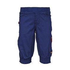 """Duplo 3/4 Hose Palma """"Love""""    Im Handumdrehen machen diese Shorts aus einem simplen Shirt und Sneakern das coolste Sommer-Outfit. Mit ihrem leichten Stoff laufen diese Shorts zu Hochform auf wenn das Thermometer schon längst Hitzefrei anzeigt.    LEGO® Wear Duplo Kinder Mädchen Shorts mit folgenden Besonderheiten:    - Thema: LEGO® Wear Duplo   - schöne 3/4 Hose  - elastische Bündchen   - für ..."""