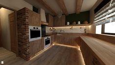 Kuchnia styl Rustykalny - zdjęcie od Arthome - Kuchnia - Styl Rustykalny - Arthome