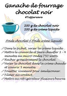 Micro Onde, Mousse, Desserts, Tupperware Recipes, Tailgate Desserts, Deserts, Postres, Dessert, Plated Desserts